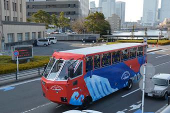スカイドック横浜