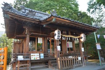 ・熊野神社