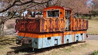 黒部峡谷鉄道:BB形
