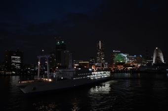 東海汽船の東京行き