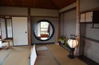 3階の楽寿楼